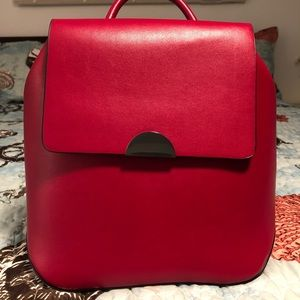 ZARA BASIC CASUAL/ Elegant BACKPACK